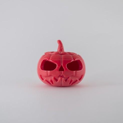 Тыква для halloween